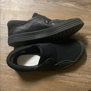 Y-3 Slip-On Shoes 'Sunja' adidas Sneakers/Flats